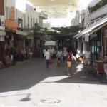 Bodrum Bazaareingang 2