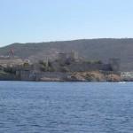Bodrum Burg 2