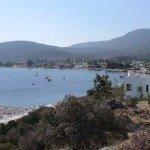 Gölköy Bucht