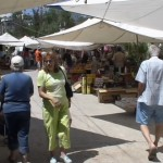 Güvercinlik Marktblick