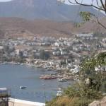 Türkbükü Bucht