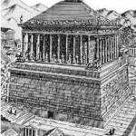 Mausoleum von König Mausolos